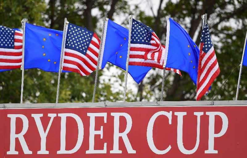 Don't let the Post Millennium Ryder Cup Record Mask the Gulf
