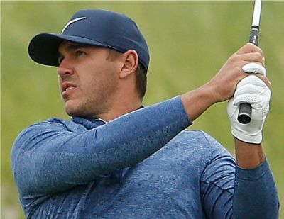 Will Golf see the rise of another Dominant Force?
