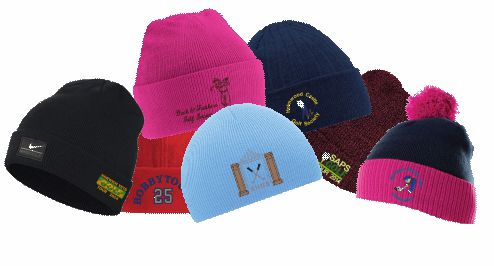 Woolly Hats Prevent Woolly Thinking