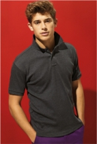 Super Smooth Knit Polo