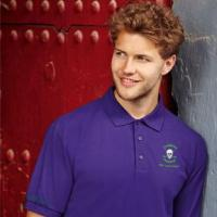 65/35 mens golf polo shirt