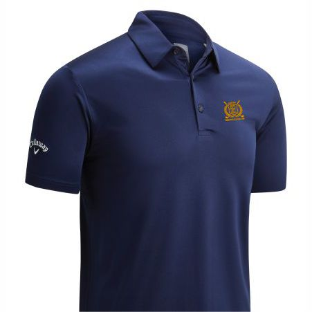 Swing Tech Solid Polo