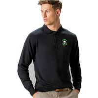 Arundel Polo Long Sleeve