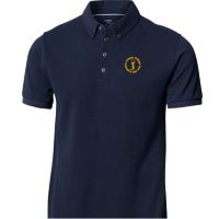 Columbia Button Down Polo